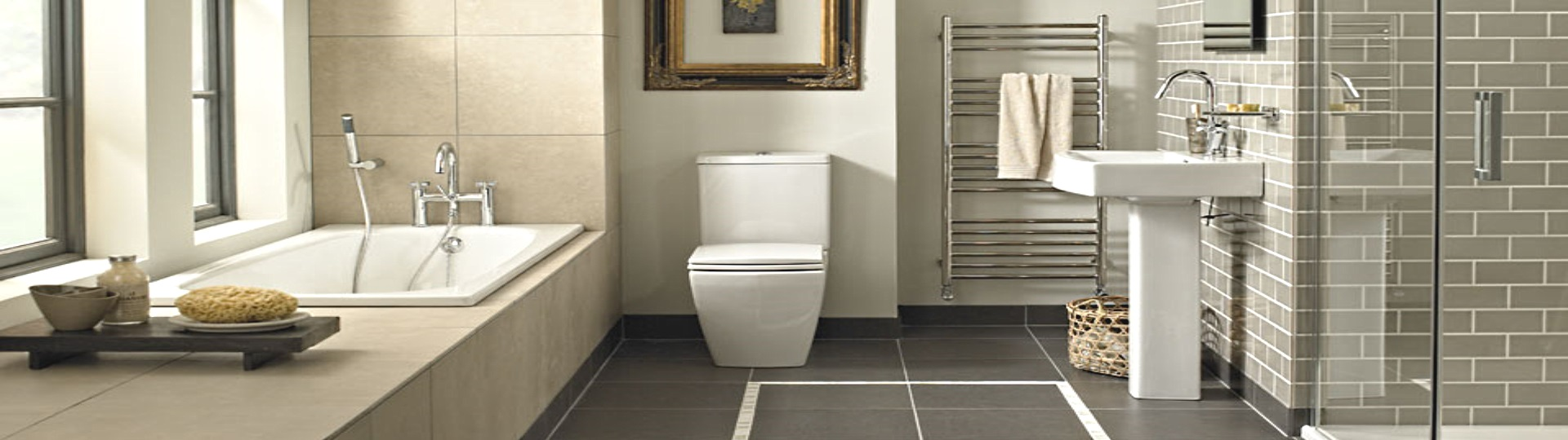 Bathroom Installation Bristol, Bristol Bathroom Installers